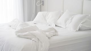 Protect-A-Bed's new mattress protector is certified to block viruses, but how does it work?