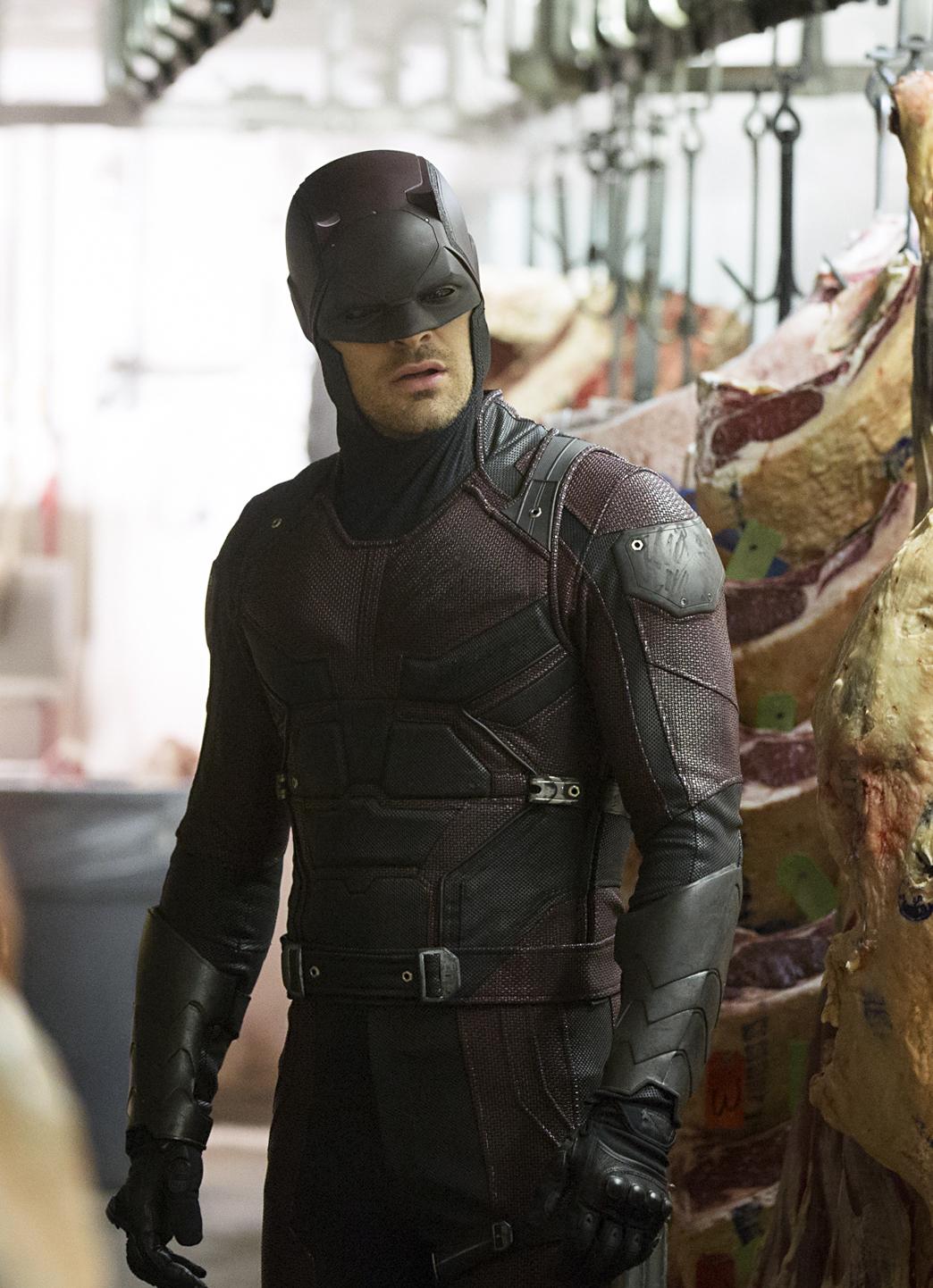 Daredevil Season 2 First Look: Elektra Looks Classy For Netflix's Storyline #35417