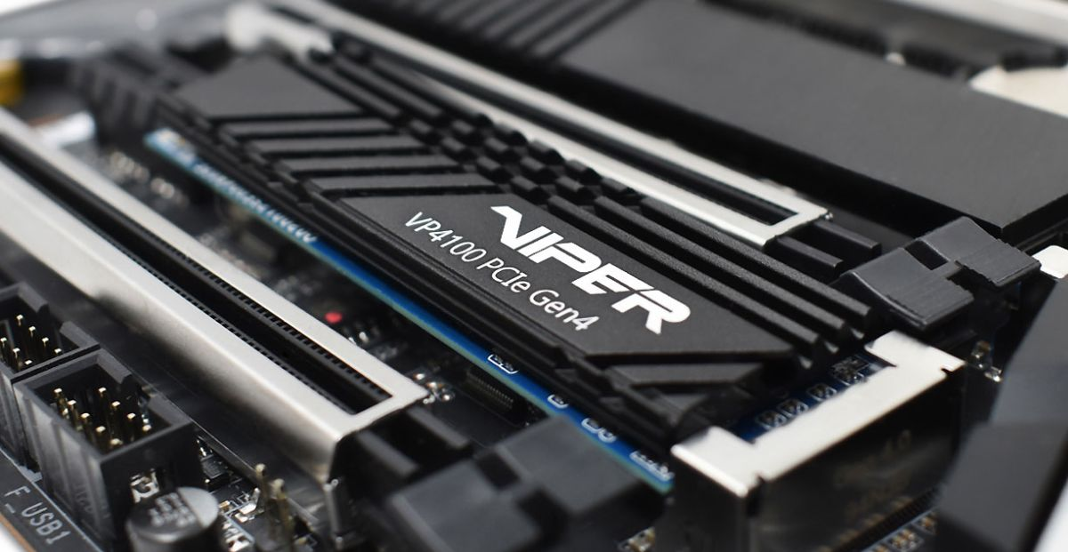 Here comes another next-gen SSD with a scorching fast 5GB/s read speed