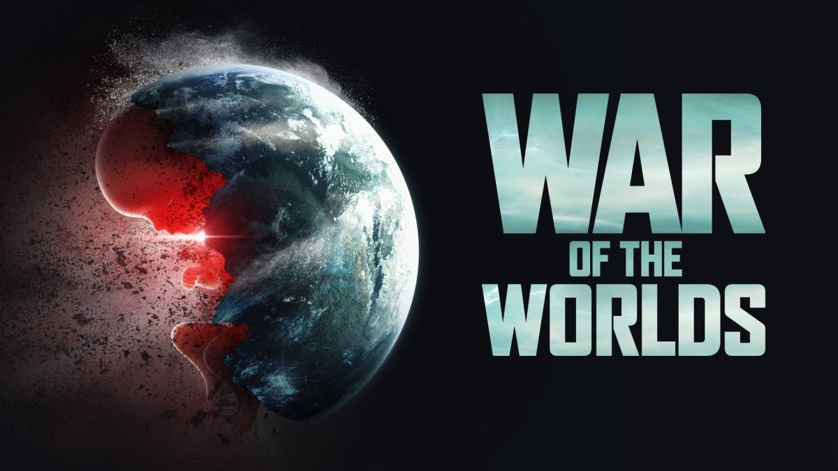 Humanity fights back in EPIX's 'War of the Worlds' season 2