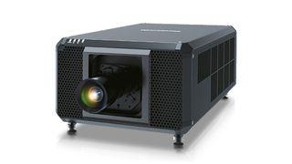 PT-RQ50KU 3‐Chip DLP SOLID SHINE 4K+ Laser Projector