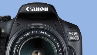 Canon EOS Rebel SL7 / EOS 2000D deals