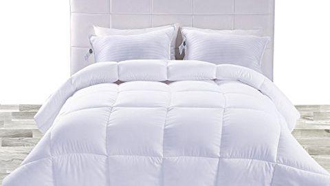 Utopia Bedding Comforter Duvet Insert review