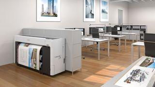 Epson SureColor 44-inch printer