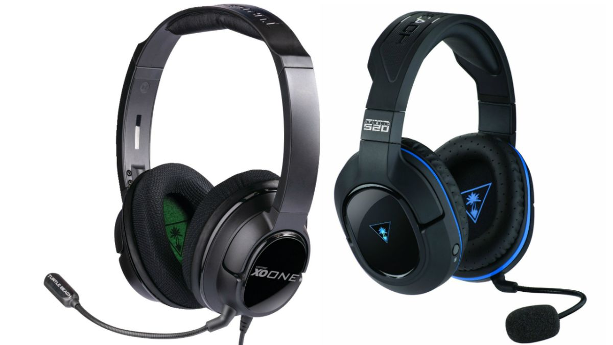 Black Friday deals: the best gaming headset offers, including Turtle Beach essentials for under $40/£30