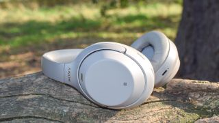 Sony WH-1000XM3 noise cancelling headphones have kept me sane during lockdown
