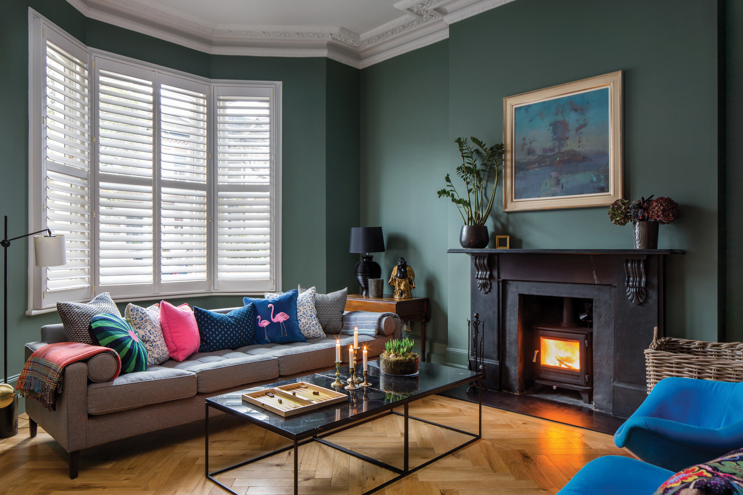 Window Treatments For Period Homes 20