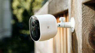 outdoor wireless cameras