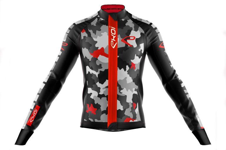 Ekoi BWF Thermal Jacket