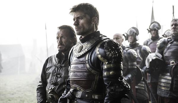 game of thrones bronn jaime lannister