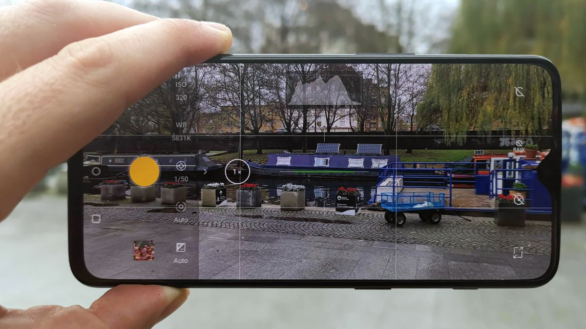 OnePlus 6T camera review: it's all about the feature upgrades