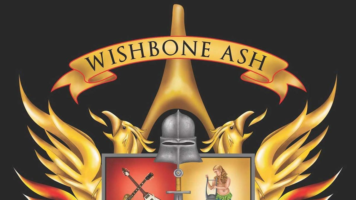 Wishbone Ash's Coat Of Arms: a classic sound revisited