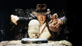 Bethesda working on Indiana Jones game