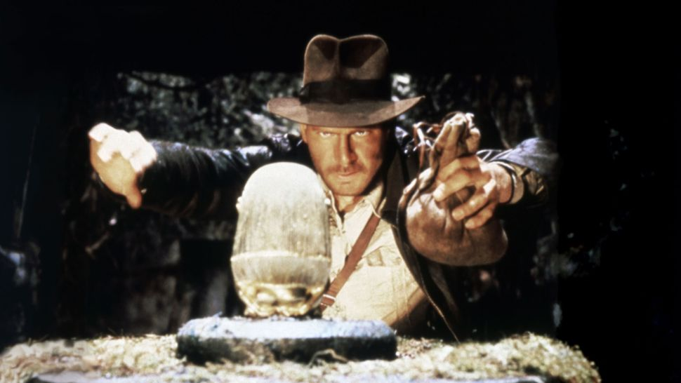 Best Paramount Plus shows and movies - Indiana Jones and Raiders of the Lost Ark