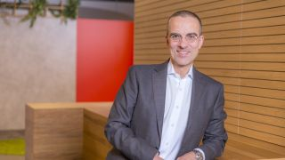 Riedel Communications Names Martin Berger Chief Sales Officer