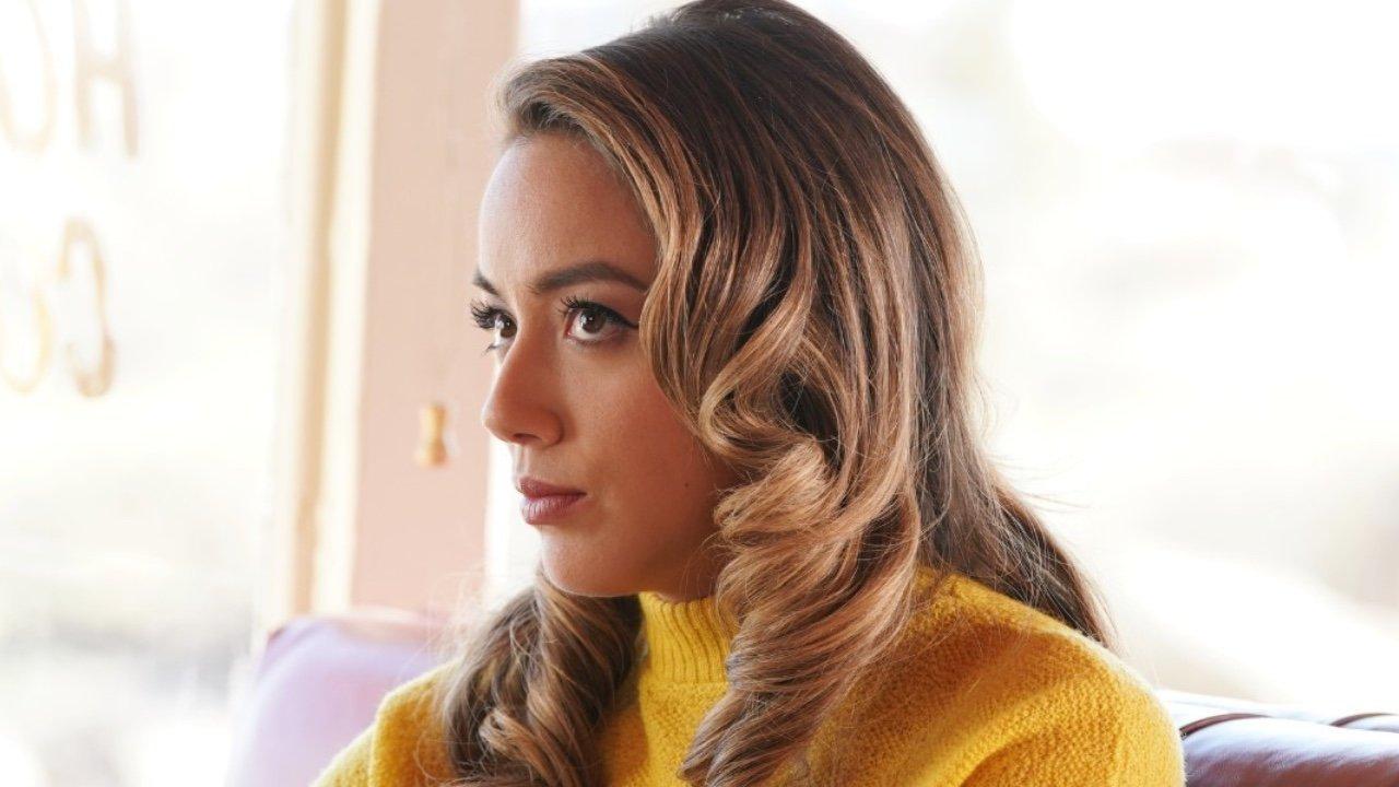 Why Agents Of S.H.I.E.L.D.'s Chloe Bennet Is Going Hard On Denying Marvel's Secret Invasion Rumors