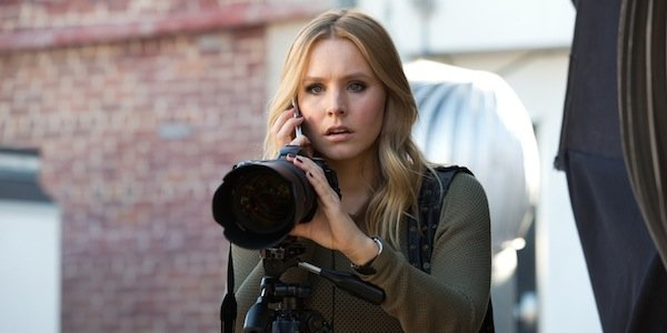 A Veronica Mars Sequel, LoVe's Beginning And 4 Other Topics