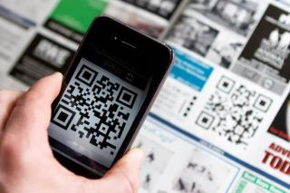 From the Principal's Office: QR Codes in the Math Classroom