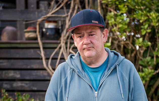 Home From Home Johnny Vegas