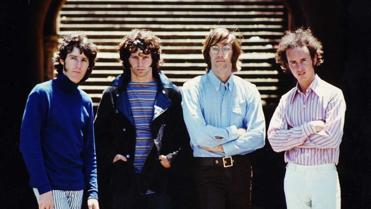The 20 best songs by The Doors