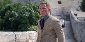 How No Time To Die's Opening Scene Will Break From James Bond Traditions