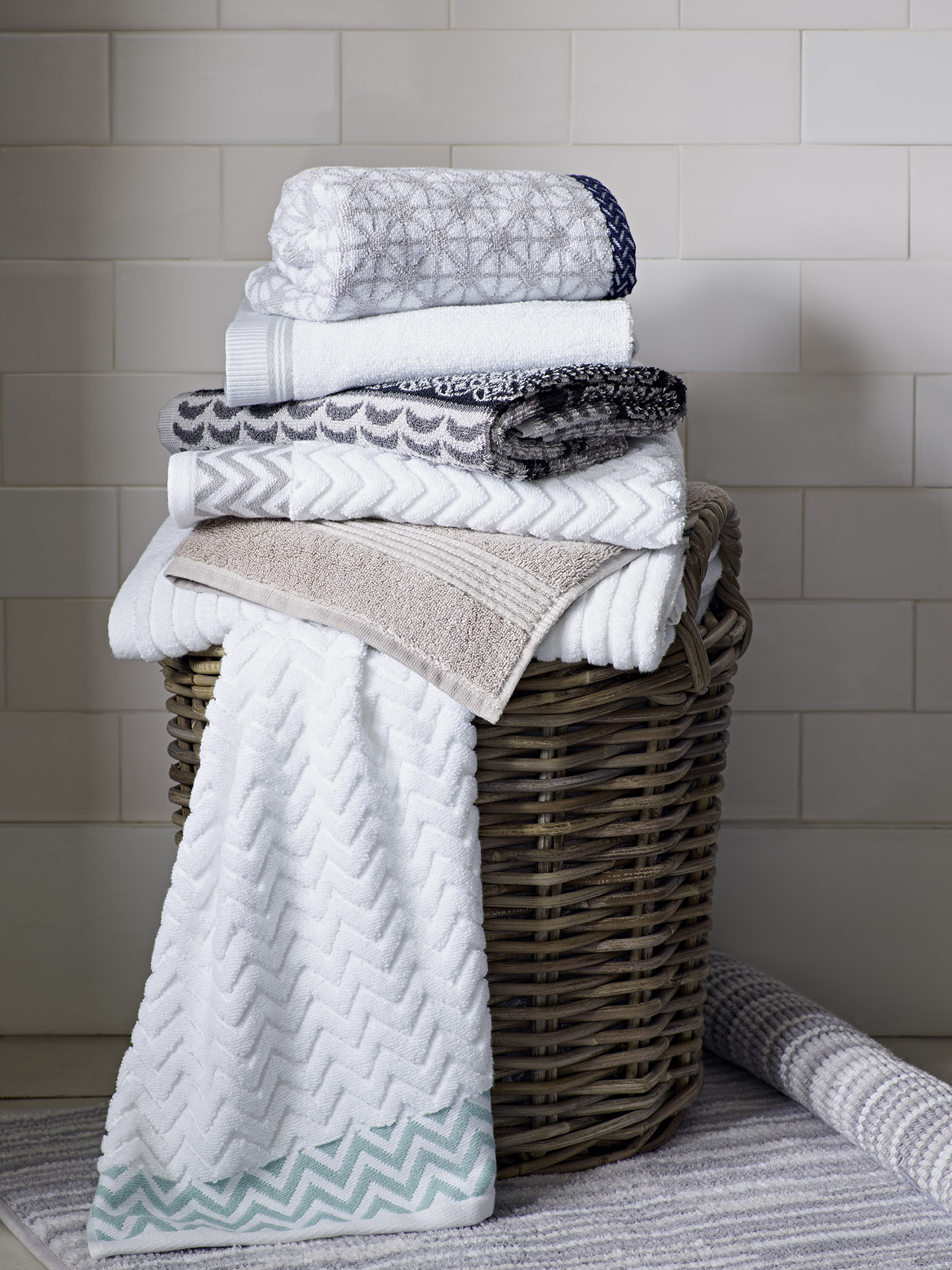 5 easy ways to turn your bathroom into a home spa