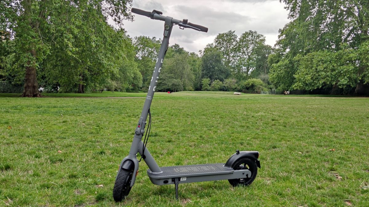 Pure Air Pro electric scooter review