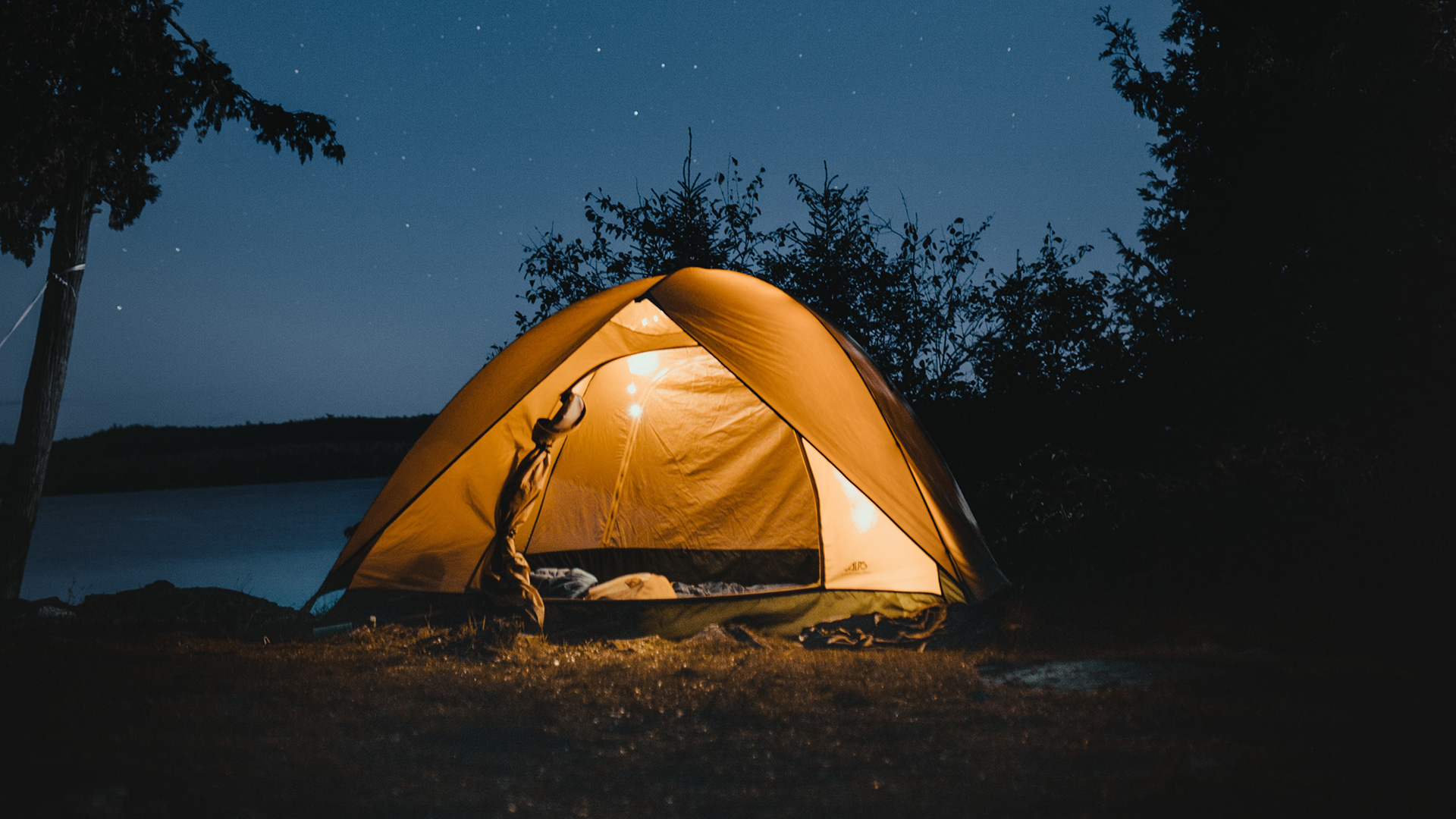 T3's ultimate guide to camping | T3