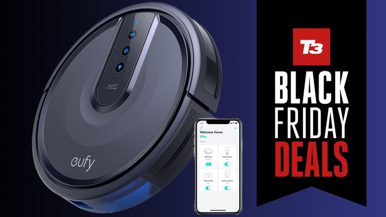 black friday deals walmart robot vacuum deals