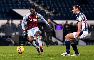 West Bromwich Albion v Aston Villa – Premier League – The Hawthorns