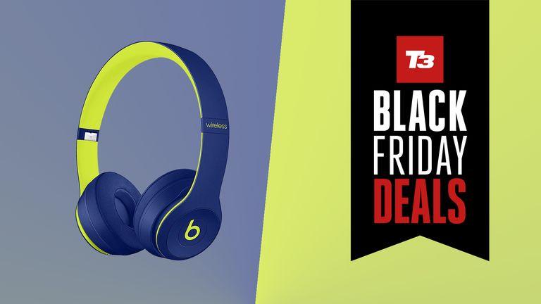 beats solo3 deal amazon Black Friday