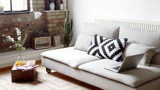 10 small living room ideas: Easy interior design tips