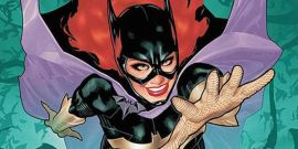The Surprising Indie Director Who Wants To Make A Batgirl Movie