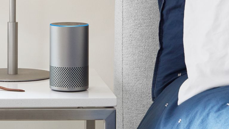 Amazon Echo best smart home gadgets 2019