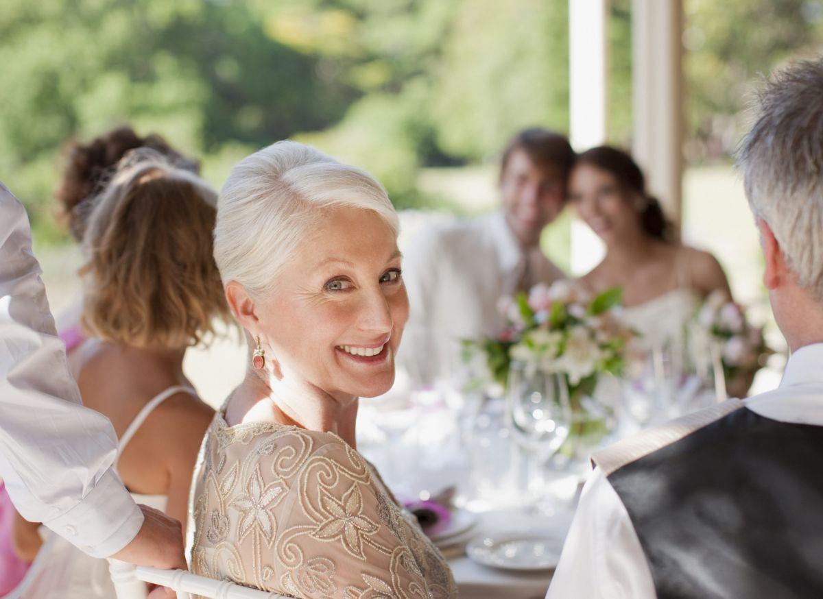 Wedding dresses for older brides long sleeve wedding dresses ...