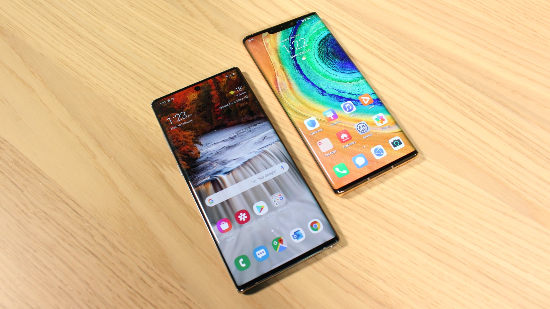 How to get the Google Play Store on new Huawei and Honor phones...  unofficially | TechRadar