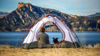 Tents come in many different shapes and sizes to suit different requirements so choose wisely