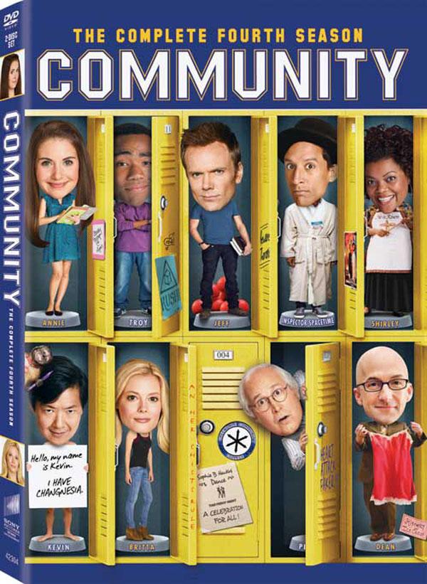 """Community"