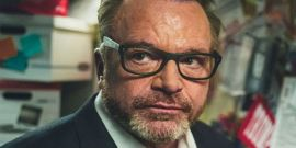 Tom Arnold Allegedly Got Into Physical Altercation With Apprentice Producer Mark Burnett
