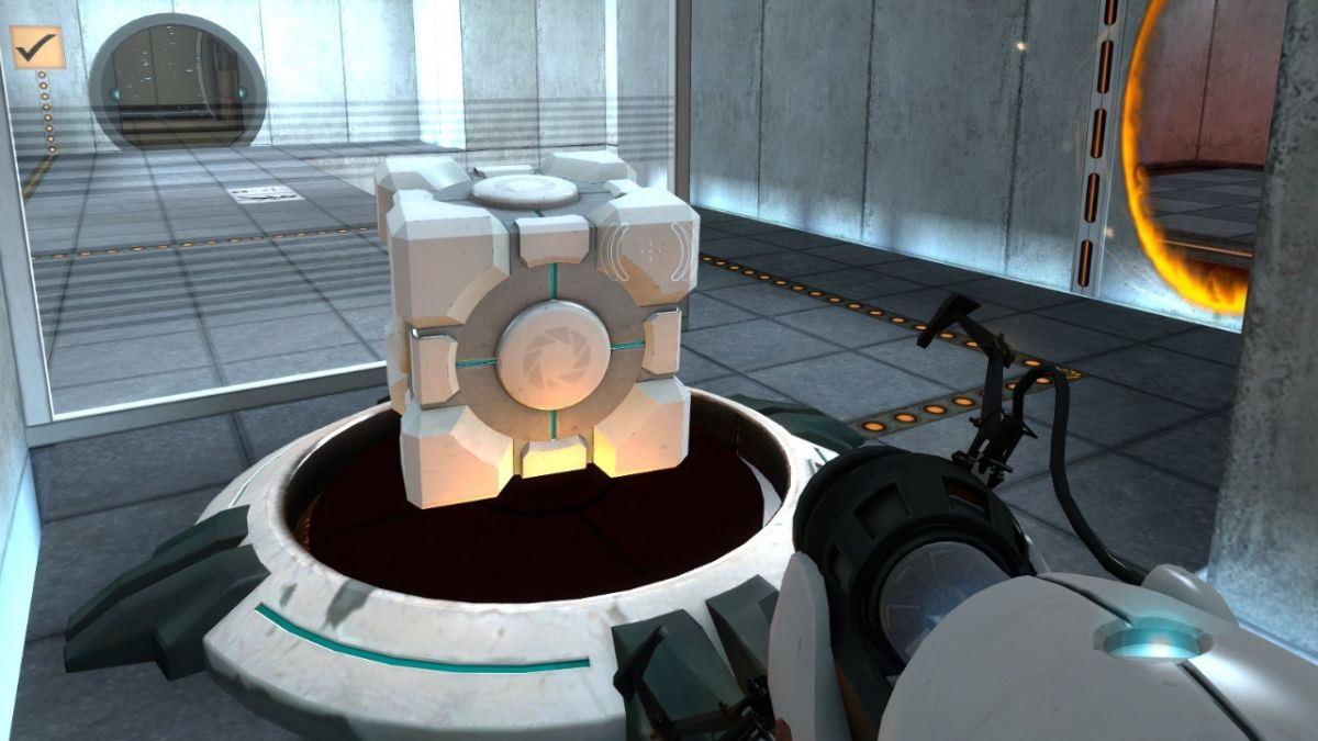 Best games like Portal and Portal 2 to play for more mind-bending puzzles