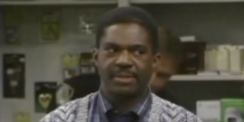 Night Court Star Charles Robinson Is Dead At 75