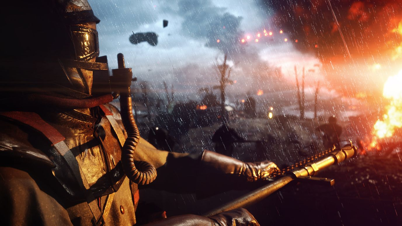 microtransactions and map packs confirmed for battlefield 1 pc gamer