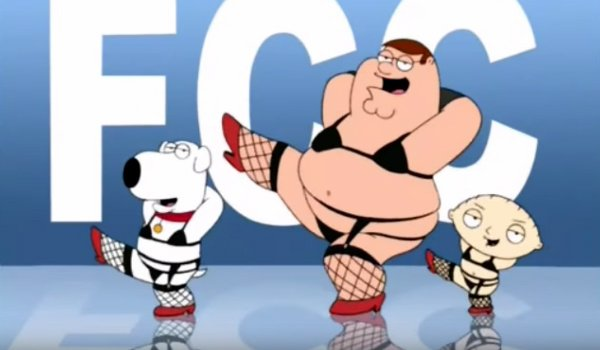 family guy brian peter stewie in lingerie