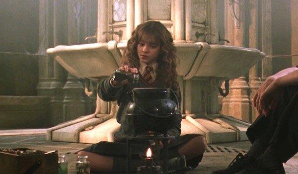 emma watson harry potter and the chamber of secrets