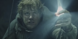 Sean Astin Talks Distractions During The Making Of Lord Of The Rings And One Scene That Took Forever To Nail