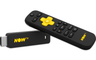 Now TV deals live right now