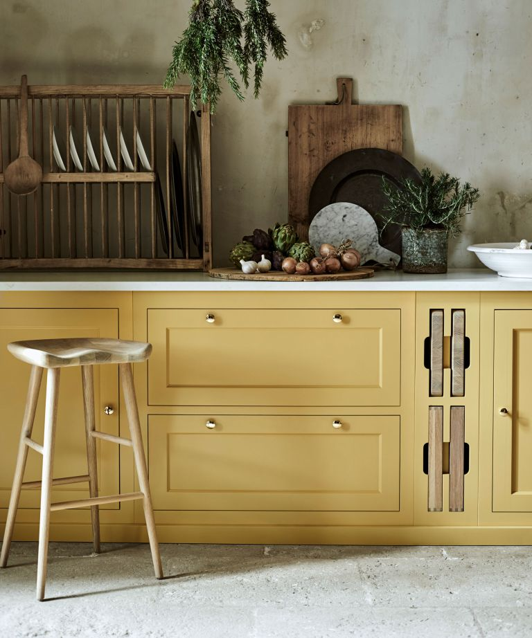 Painted Kitchen Cabinet Ideas The Best, Painted Cabinets Ideas