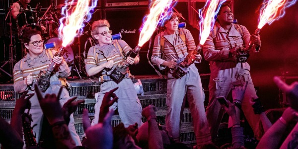 Ghostbusters,