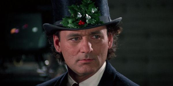 Bill Murray's Netflix Christmas Special Just Keeps Getting Weirder ...