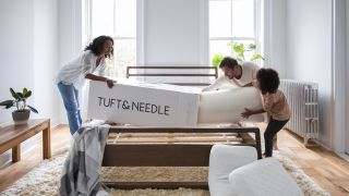 Can't sleep? The Tuft & Needle mattress sale has comfy mattresses in a box from just $297